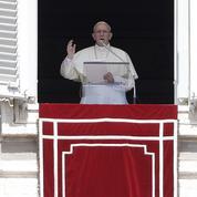 «Faisons le premier pas», le mantra du voyage du Pape en Colombie
