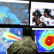 Alerte violette, catégories d'ouragan : de quoi parle-t-on ?