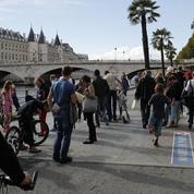 Rentrée parisienne: que prévoit la mairie?