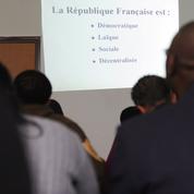 Intégration des migrants: Karoutchi propose de s'inspirer de la méthode kibboutz