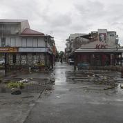 Irma: le coût des catastrophes naturelles s'envole