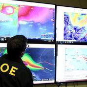 Irma, un super-ouragan historique dans les Antilles