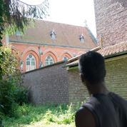 À Troisvaux, un centre d'accueil pour migrants ouvert dans un ancien monastère