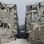 Syrie: l'ONU désigne les responsables de l'attaque au gaz sarin d'avril dernier
