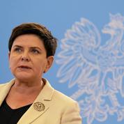 La Pologne cristallise les déchirements européens