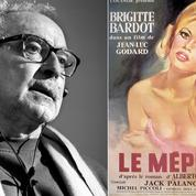 Le redoutable Jean-Luc Godard prépare un nouveau film pour 2018
