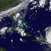 L'ouragan José menace les Antilles, Irma se dirige vers la Floride