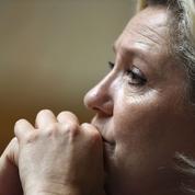 Marine Le Pen face au poison du doute