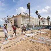 L'ouragan Irma a déjà fait au moins neuf morts sur son passage