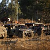 Damas accuse Israël d'avoir frappé un site militaire sur son territoire