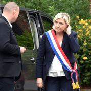 Une rentrée sous haute tension pour Marine Le Pen