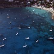 Saint-Barthélemy, Saint-Martin : cartes d'identité de ces îles ravagées par Irma