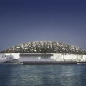 Un voyage pour découvrir le Louvre Abu Dhabi