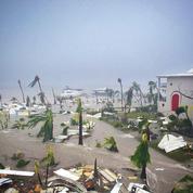 Irma : les Antilles face à une catastrophe humanitaire