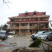 Ouragan Irma: que font les secours quand ils débarquent sur des îles dévastées ?