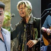 MC Solaar, Bowie, Neil Young... Notre playlist de la rentrée musicale