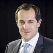 Nicolas Bay, «anti-Philippot» et nouvel homme fort du FN