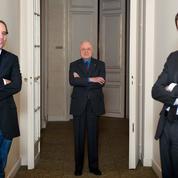 Xavier Niel et Matthieu Pigasse reprennent les parts de Pierre Bergé dans Le Monde