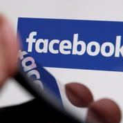 Comment Facebook menace la presse