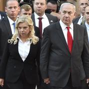 En Israël, Sara Nétanyahou rattrapée par ses «frais de bouche»