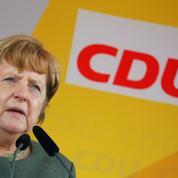 Allemagne : l'appel de la Pnyx et le silence du Sphynx