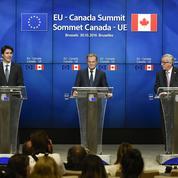 UE-Canada: un rapport pointe les lacunes du Ceta