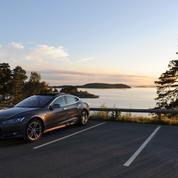 Oslo vise 100% de voitures électriques en 2025