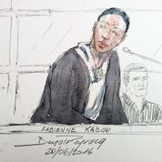 Fabienne Kabou, jugée en appel pour la mort de sa fille sur une plage de Berck