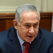 Le premier ministre israélien met le cap à droite toute