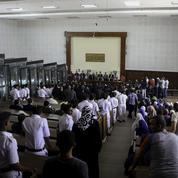 Égypte: le grand sommeil des islamistes