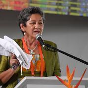 L'incroyable témoignage de Pastora Mira Garcia, colombienne, devant le pape François