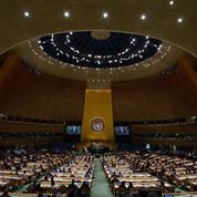 Quels sont les grands dossiers de la France à l'ONU?