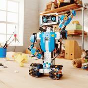 Des robots jouets pour apprendre à coder