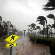 Ouragans Irma et Jose : notre sélection des images les plus marquantes