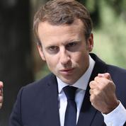 « Fainéants, cyniques, extrêmes » : Macron accusé d'insulter les Français