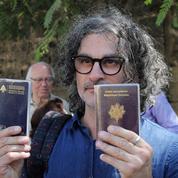 Le réalisateur Ziad Doueiri libéré à Beyrouth