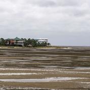 Pourquoi la mer s'est retirée avant l'arrivée de l'ouragan Irma