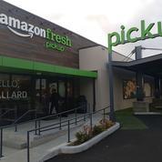 Amazon : l'étau se resserre sur les distributeurs alimentaires