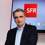 SFR perd à nouveau son directeur général
