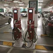 La Chine réfléchit à interdire les voitures à essence sur son marché