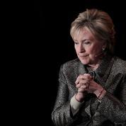 Hillary Clinton ne sera plus candidate à une élection