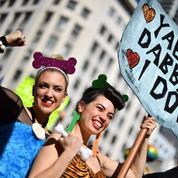 Mariage gay : les Australiens appelés à se prononcer par courrier