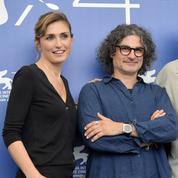 Julie Gayet «scandalisée» par l'arrestation du cinéaste Ziad Doueiri au Liban
