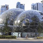 Amazon, ou l'art d'innover au pas de course