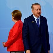 La défiance s'accroît entre Berlin et Ankara
