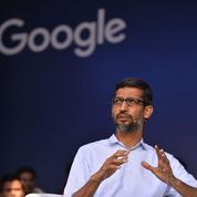 Google lance un recours contre l'amende record que lui réclame l'Europe