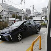 La pile à combustible est-elle l'avenir de l'automobile?