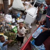 Ouragan Irma : ce qu'a fait le gouvernement, ce qu'on lui reproche