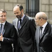 Réforme du Code du travail : premier bras de fer de Macron avec les syndicats