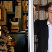 Élisabeth Fontenay et Alain Finkielkraut, la victoire de la pensée